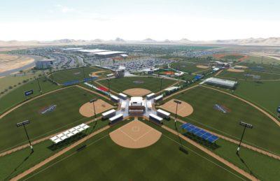 Legacy Sports Park
